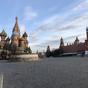 Magyar cégvezetőként a moszkvai karanténban