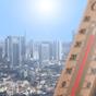 Európai harc a hőség ellen