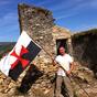A magyar, aki várat épít Spanyolországban