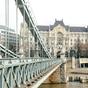 Egy ír, aki beleszeretett Budapestbe