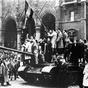 Magyar forradalom Londonon át