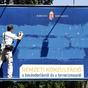 Magyar gyűlöletkampány határátkelő szemmel