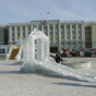 Az orosz tél csodái