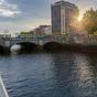 Dublin fehéren és feketén