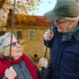 Idős magyarok külföldön