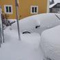 Magyarok a hó alatt