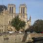 Párizs a Notre-Dame-tűz után