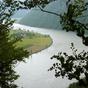 Bringával a Duna mentén