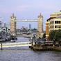 Nyolc év Londonban