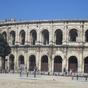 A francia Róma csodája