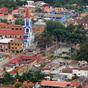 Magyarhungarian Kolumbiától Kínáig