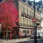 Francia kaland – az első hónapok