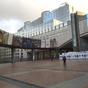 Brüsszel, a bűnös város