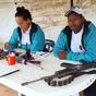 Egy nap egy kolumbiai gerillatáborban