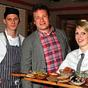 Jamie Oliver: a határátkelők nélkül nem menne