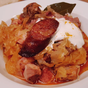 Magyar konyhát vinni Amerikában