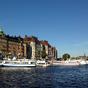 Mindenhol jó, de a legjobb Stockholm