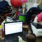 Izrael ma: játékszobából óvóhely