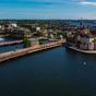 Tíz ok, amiért szeretek Stockholmban élni