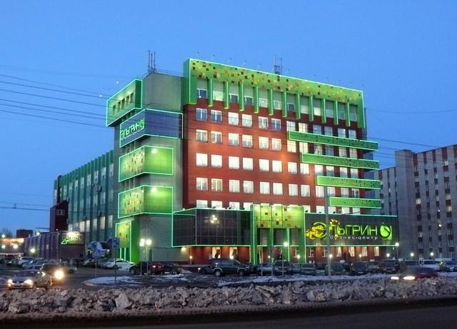 Az egyik iroda és bevásárlóközpont Izsevszkben.jpg