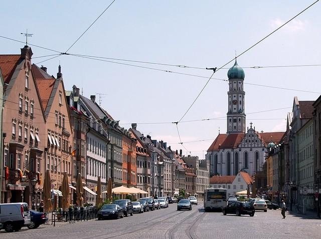 Németország, Augsburg.jpg