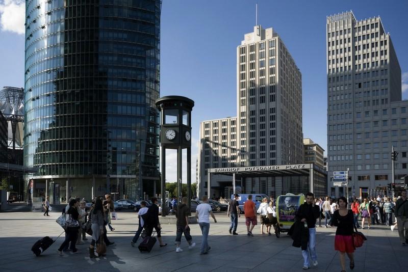 Németország, Berlin, Postdamer Platz.jpg