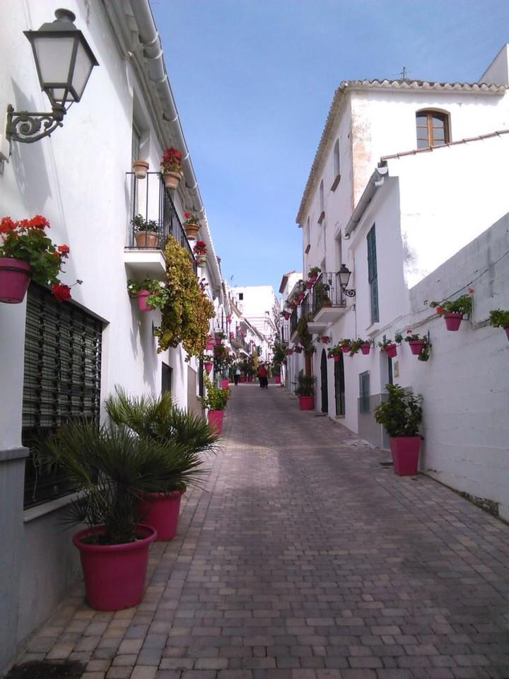 Estepona, Andalúzia - Emese