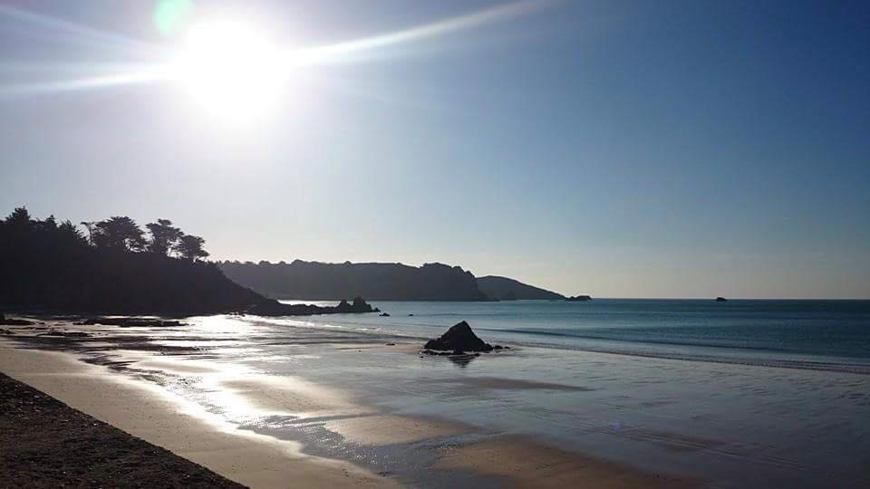 Jersey, Channel Island - Katalin