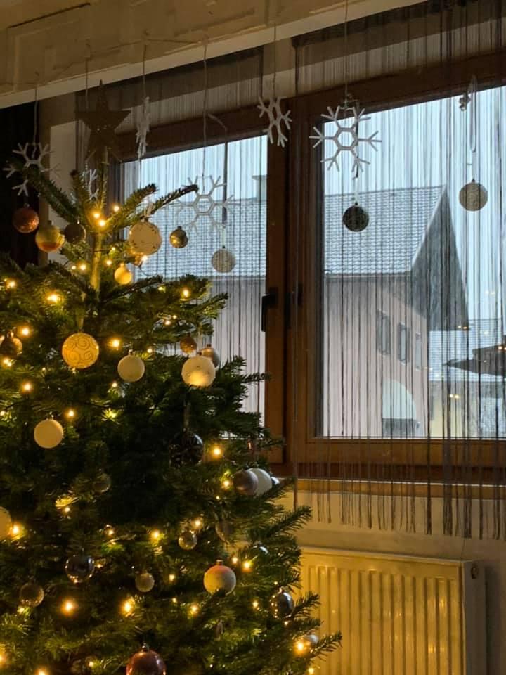 Fehér karácsony!