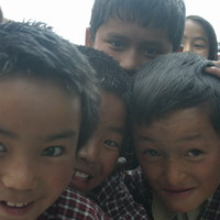 Bhutáni képek