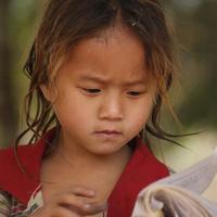 Hmongok között - képekben