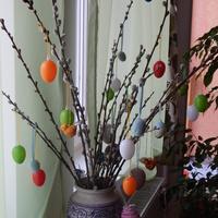 Boldog  húsvéti ünnepeket mindenkinek