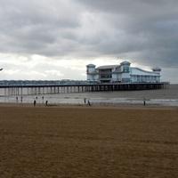 Fotóséta a tengerparton