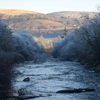 Rövid hétvége Észak-Walesben