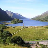 Az első munkavállalásom Skóciában