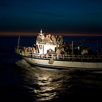 Európa kapujánál 2013....Most ki védi Európát ?
