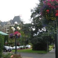 Vancouver Sziget az esőerdők birodalma