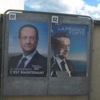 Franciaország államfőt választ