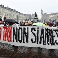 Olaszország a nagysebességű vasút ellen