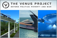 Visit The Venus Project
