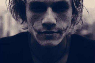 Heath Ledger 'Joker'-naplója