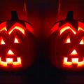 Facebook borítóképek Halloweenre