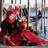 Velencei karnevál: 2016. január 30. - február 9.