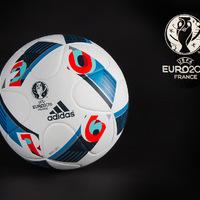 Az Európa-bajnokság labdája