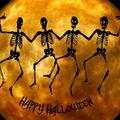 Félelmetes Halloween!