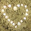 Egy szív a homokban
