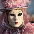 Képek a velencei karneválról