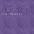 Az év színe 2018-ban: Ultra Violet