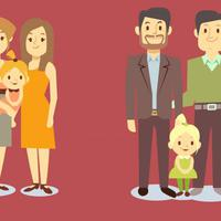 VIDEO: gyerekvállalás azonos nemű párként? Lehetséges!