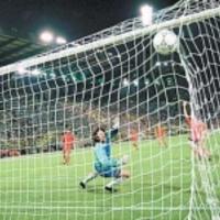 Az Egri Csillagok FC a VI.-ban